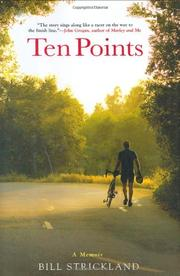 TEN POINTS by Bill Strickland