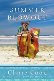 Book Cover for SUMMER BLOWOUT