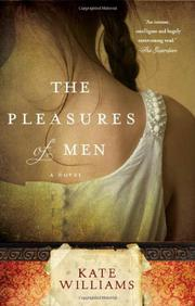 THE PLEASURES OF MEN by Kate Williams