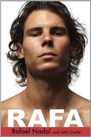 RAFA by Rafael Nadal