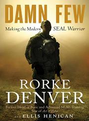 DAMN FEW by Rorke  Denver