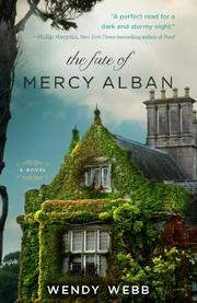Book Cover for THE FATE OF MERCY ALBAN