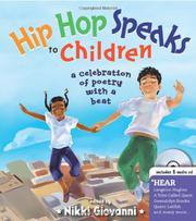 HIP HOP SPEAKS TO CHILDREN by Nikki Giovanni
