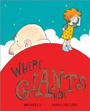 Cover art for WHERE GIANTS HIDE