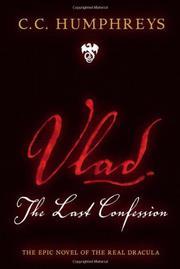 VLAD by C.C. Humphreys