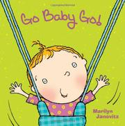 GO, BABY, GO! by Marilyn Janovitz