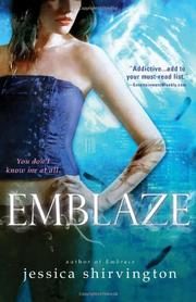 Cover art for EMBLAZE