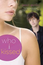 Cover art for WHO I KISSED