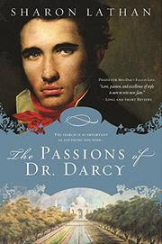 Book Cover for THE PASSIONS OF DR. DARCY