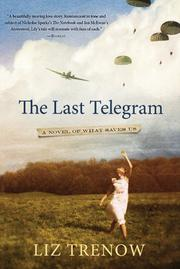 Book Cover for THE LAST TELEGRAM