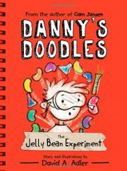THE JELLY BEAN EXPERIMENT by David A. Adler