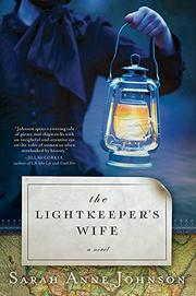 THE LIGHTKEEPER'S WIFE by Sarah Anne Johnson