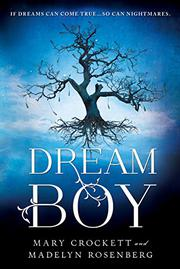 DREAM BOY by Mary Crockett