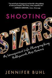 SHOOTING STARS by Jennifer Buhl
