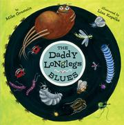 Cover art for THE DADDY LONGLEGS BLUES