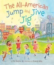 THE ALL-AMERICAN JUMP AND JIVE JIG by M.P. Hueston