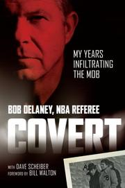 COVERT by Bob Delaney