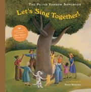 Cover art for THE PETER YARROW SONGBOOK, #3