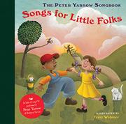 SONGS FOR LITTLE FOLKS by Peter Yarrow