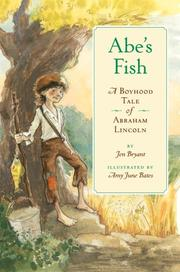 Book Cover for ABE'S FISH