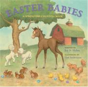 EASTER BABIES by Joy N. Hulme