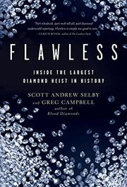 Book Cover for FLAWLESS