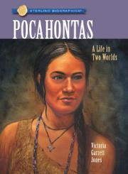 POCAHONTAS by Victoria Garrett Jones