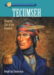 Book Cover for TECUMSEH