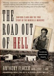 THE ROAD OUT OF HELL by Anthony Flacco
