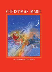 Book Cover for CHRISTMAS MAGIC