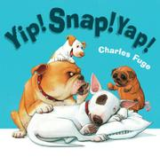 YIP! SNAP! YAP! by Charles Fuge