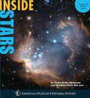 INSIDE STARS by Andra Serlin Abramson