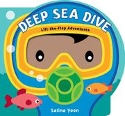 Cover art for DEEP SEA DIVE