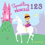 Cover art for SPARKLING PRINCESS 1 2 3