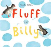 Book Cover for FLUFF AND BILLY