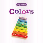 COLORS by Sterling Publishing