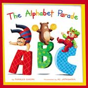 THE ALPHABET PARADE by Charles Ghigna