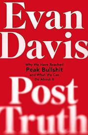 POST-TRUTH by Evan Davis