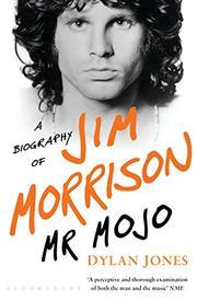 MR MOJO by Dylan Jones