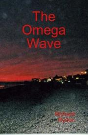 Cover art for THE OMEGA WAVE