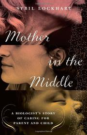 Cover art for MOTHER IN THE MIDDLE