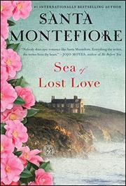 THE SEA OF LOST LOVE by Santa Montefiore