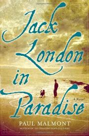 Book Cover for JACK LONDON IN PARADISE
