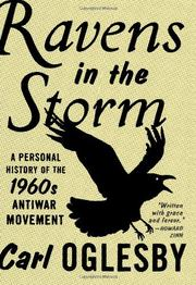 RAVENS IN THE STORM by Carl Oglesby