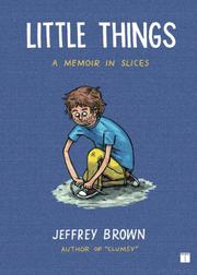 Cover art for LITTLE THINGS