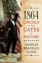 Cover art for 1864
