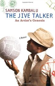 THE JIVE TALKER by Samson Kambalu