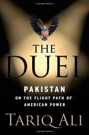 THE DUEL by Tariq Ali