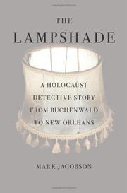 THE LAMPSHADE by Mark Jacobson
