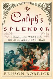 Cover art for THE CALIPH'S SPLENDOR